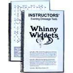 Whinny Widgets Instructors Eventing Test Book
