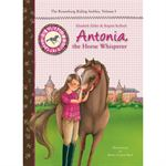 ANTONIA THE HORSE WHISPER