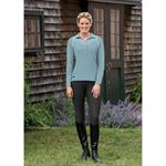 Irideon® Cadence?Stretch-Cord Knee Patch Riding Breeches