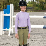 Childrens TS Side Zip Trophy Hunter Riding Breeches