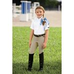 Childrens Kerrits Microcord Full-Seat Breeches