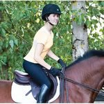 Irideon Issential Low Rise Riding Tights