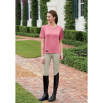 Irideon® Issential™ Low Rise Riding Tights