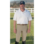 Mens Pikeur® Rossini Full-Seat Riding Breeches