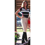 DEVON-AIRE COOL COTTON BREECH