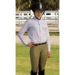 Childrens Royal Hunter Low-Rise Breech by Tailored Sportsman