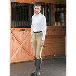 Devon-Aire® Power Stretch® Breeches - Knee Patch