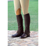Childrens Dublin Easy-Care Half Chaps