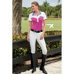 PIKEUR CINDY LOW RISE F/S