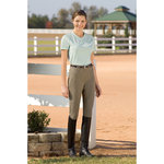 Trainer Choice Jackie Full-Seat Riding Breeches