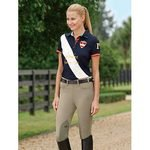 Grand Prix Hampton II Low Rise Breeches
