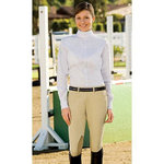 Ariat® Pro Circuit Slim Low Rise Riding Breeches