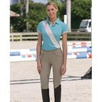 Pikeur® Victory Side Zip Riding Breeches