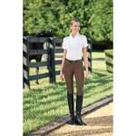 On Course Cotton Naturals Lite Breeches