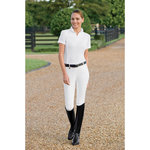 On Course Cotton Naturals Lite Full-Seat Breeches