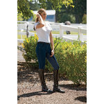 FITS PerforMAX Laura Side-Zip Full-Seat Breeches