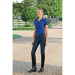 Romfh® International Denim Full-Seat Breeches