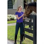 RIDING SPORT KNIT JEAN BREECH