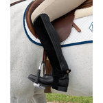 STRETCH RIB HALF CHAPS CHILDS