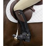 Riding Sport™ by Dover Two-Tone Half Chaps
