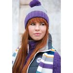 HORSEWARE STRIPED HAT SET
