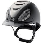 GPA Speed Air Evolution Helmet in Solid Colors