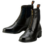 Ladies Ariat® Heritage III Zip Paddock Boot