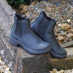 Dublin Venturer Jodhpur Boot