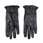 LDS LINED LEATHER SHOW GLOVES