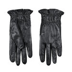 MENS LEATHER SHOW GLOVE