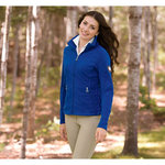 ARIAT KEMI MICROFLEECE JACKET