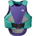 CHARLES OWEN CUST BODY PROTECT
