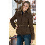 ARIAT BRISTOL JACKET PLAID