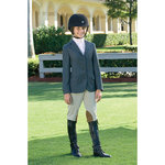 GIRLS WELLINGTON SHOW COAT