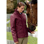 Kerrits® Shoe-In Quilted Jacket