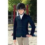 ELITE PLAID-GIRLS SP 12