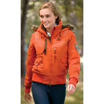 MTN HORSE BURLINGTON JACKET