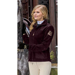 JULIE FLEECE JACKET