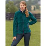 SOFTIE FLEECE JACKET