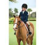 LIVIA GIRLS COMPETITION COAT