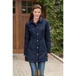 JOULES FAIRHURST QUILTED COAT