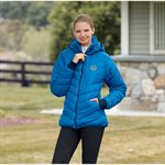 MT HORSE SHELBURN JACKET