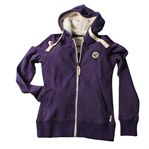 HORSEWARE SHERPA FLEECE HOODY