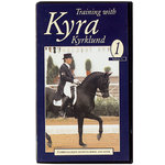 Dressage Training With Kyra Kyrklund DVD
