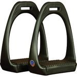 Test Ride OnTyte? Magnetic Stirrup Iron Composite Stirrups