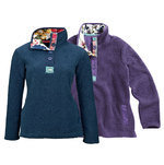 JOULES BONITA FLEECE