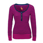 JOULES TILY JERSEY TOP
