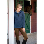 Kerrits Heathered Half-Zip