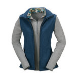 KERRITS FLEECE VEST