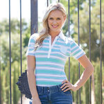 GOODE RIDER HERITAGE POLO